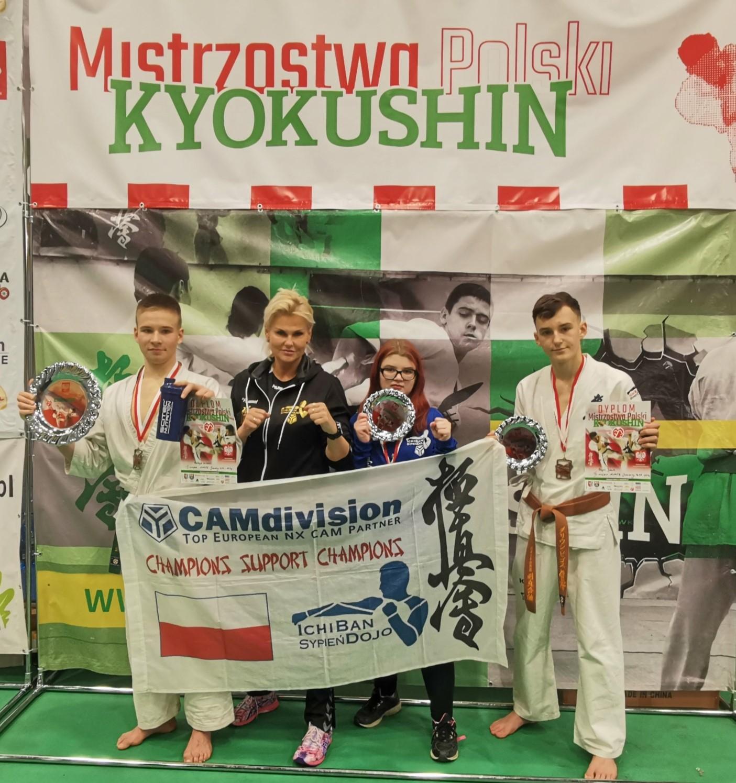 Mistrzostwa Polski Juniorów i Młodzieżowców Zielonka.