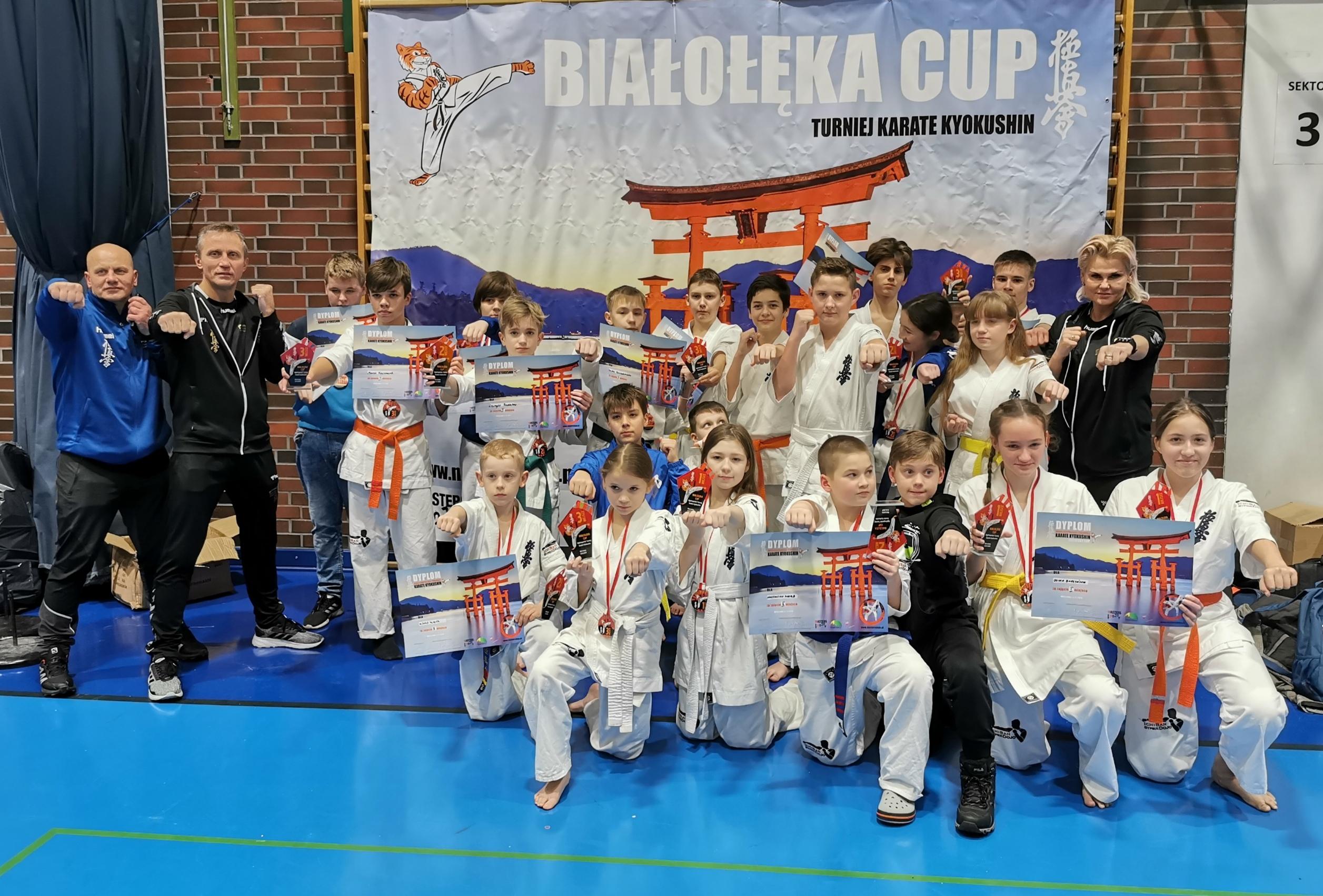 Białołęka Cup 2020