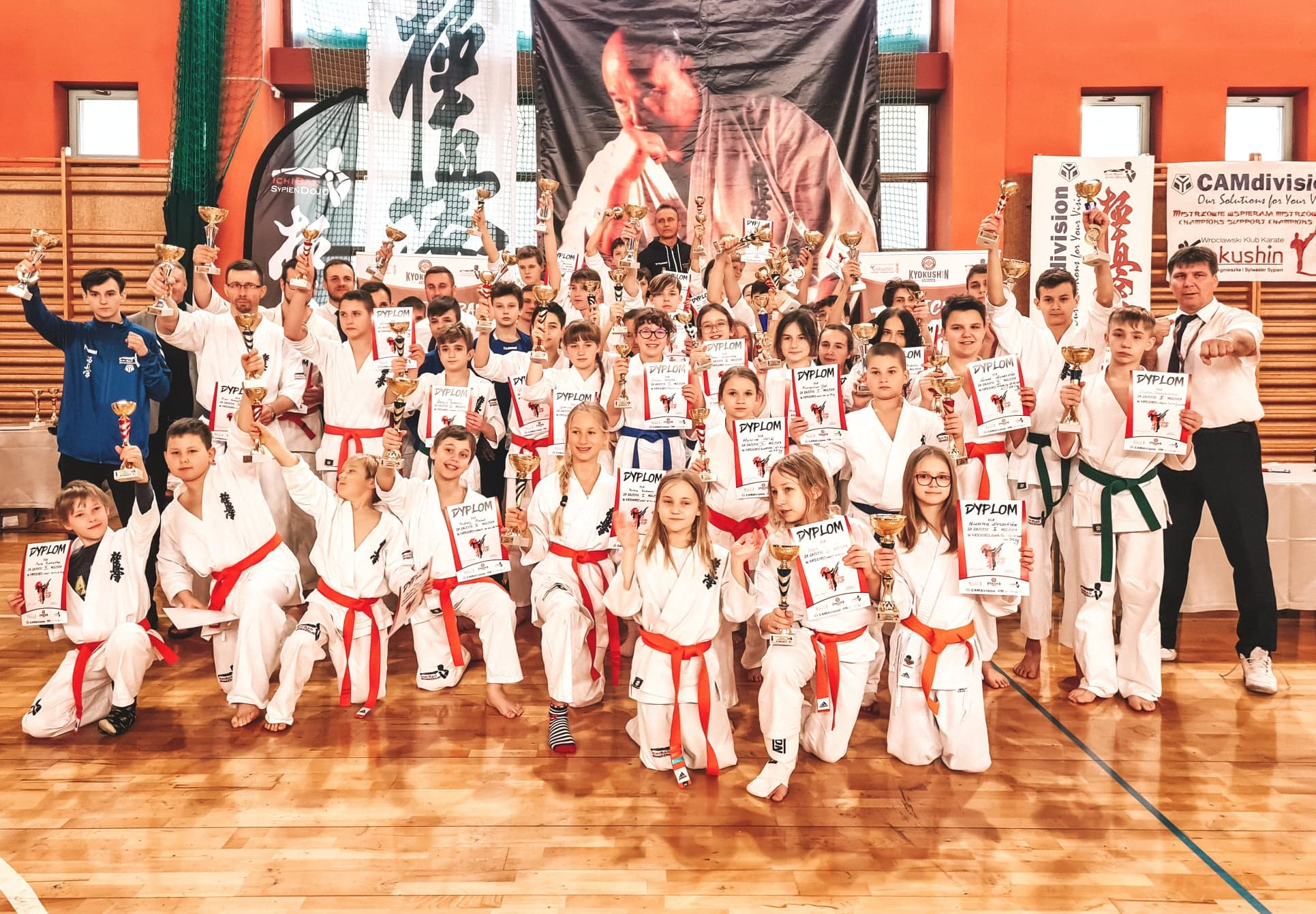 II Ichiban Cup Kąty Wrocławskie