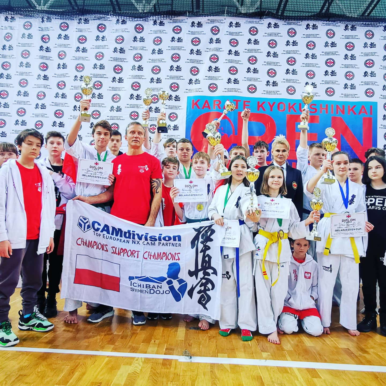 Otwarty Puchar Białorusi