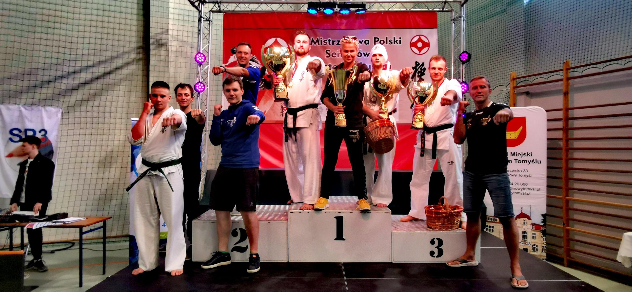 48 Wagowe Mistrzostwa Polski
