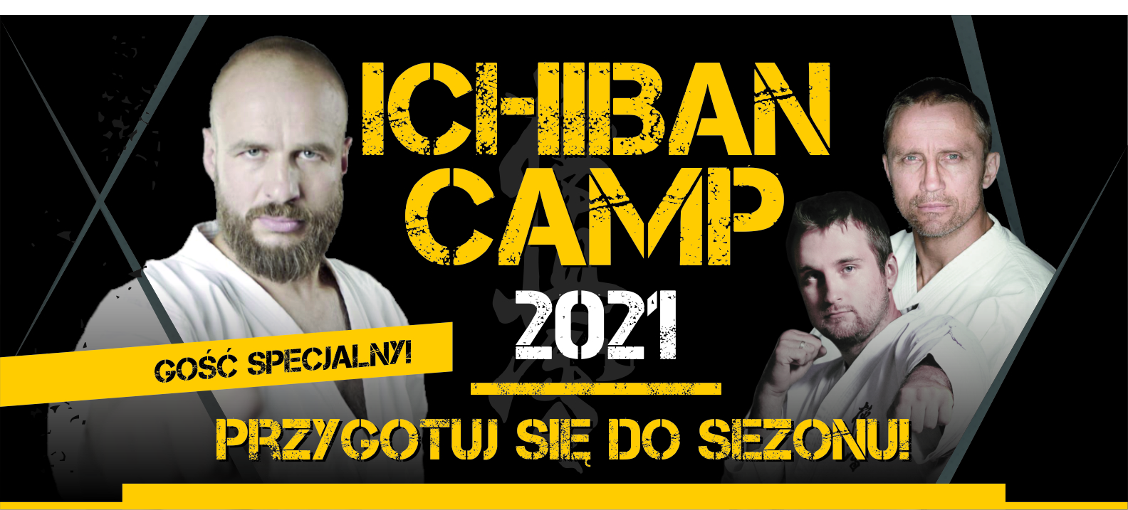 Ichiban Camp 2021